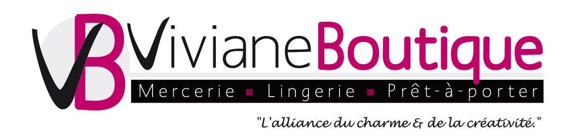 Viviane boutique Cugnaux Logo